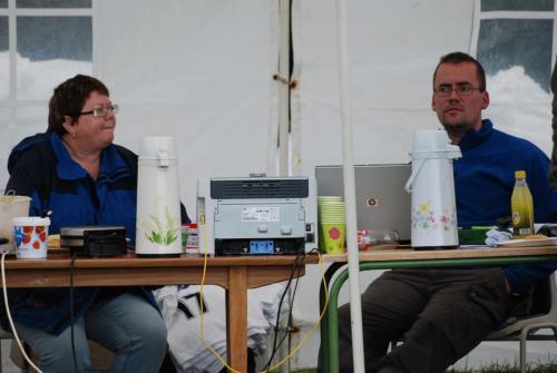 Bente og Jørgen